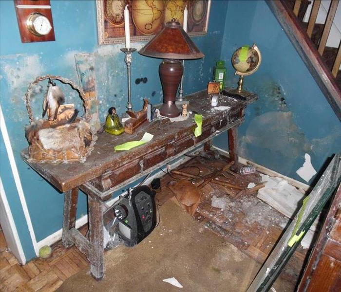 Mold Remediation Do you have a mold problem? Here are the steps of how to handle it.