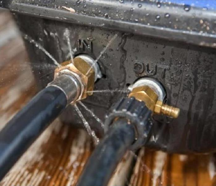 Water Damage Four Convenient Tips To Help You To Prevent  A  Water Loss