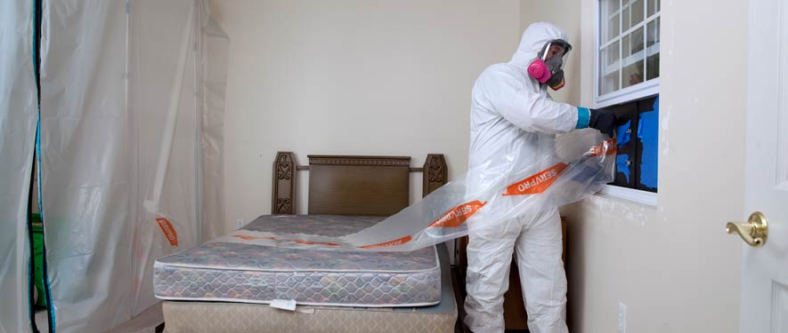 Dover, NJ biohazard cleaning