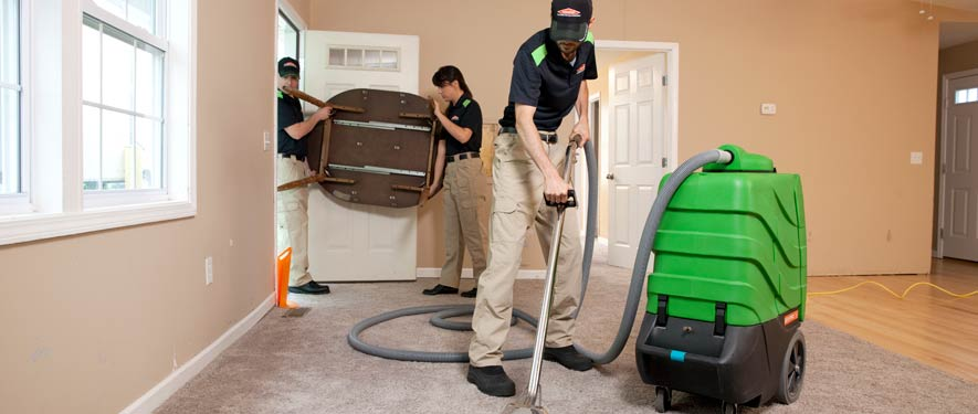 Dover, NJ residential restoration cleaning